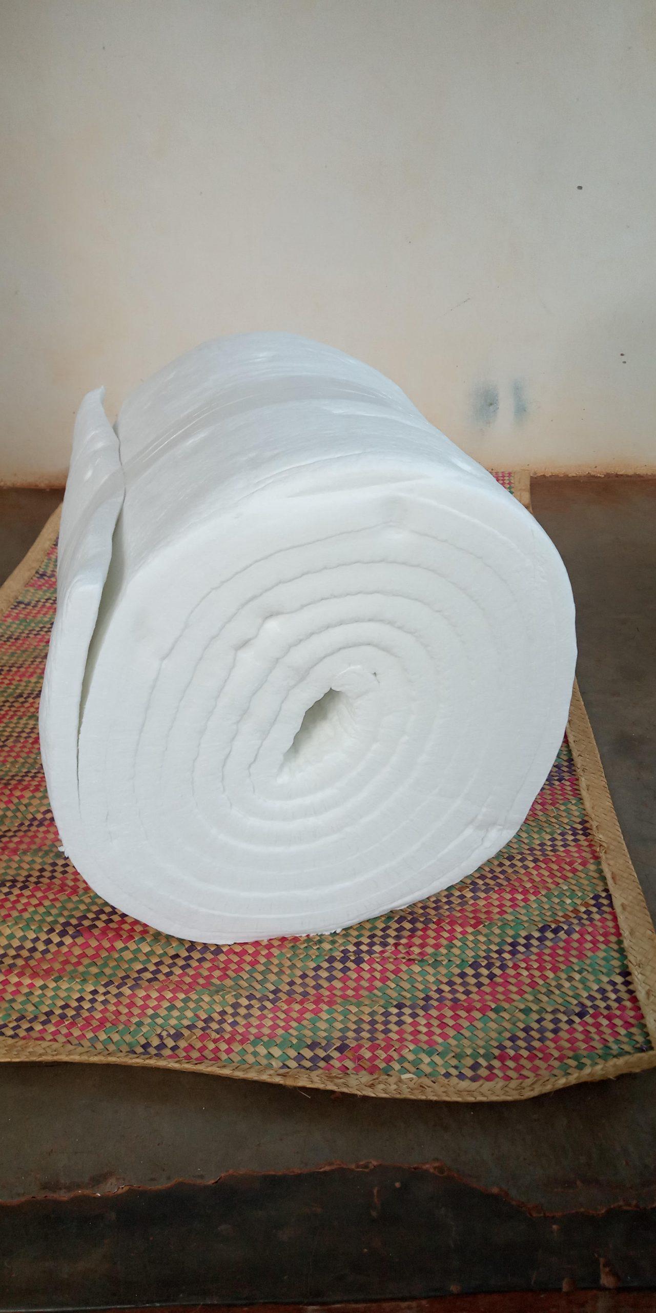 Ceramic Fiber Blanket
